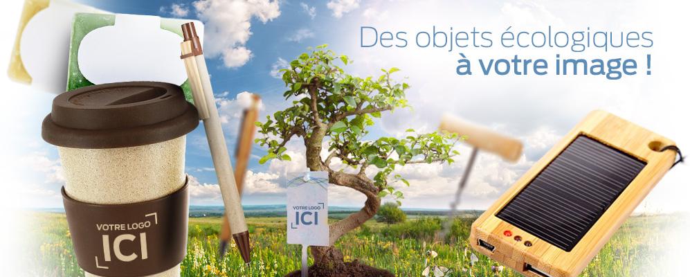 Vertlapub - Objets publicitaires écologiques