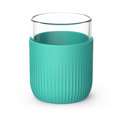 Gobelet éco Conçue En Tritan 280ml GOBI GOBELET Turquoise