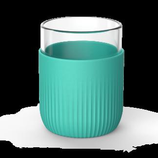 Gobelet promotionnel éco Conçue En Tritan 280ml GOBI GOBELET Turquoise