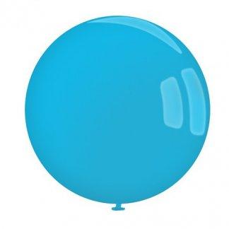 Ballon de baudruche géant publicitaire biodégradable en latex - BIGGLOBOS