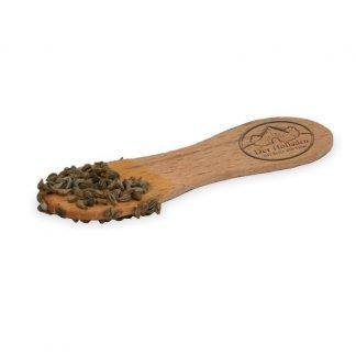 Bâtonnet de graines en bois dans carte-étui personnalisable - Batonnet - BATOBOIS