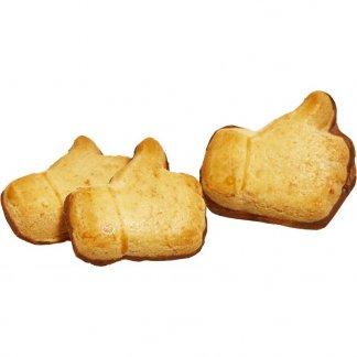 Biscuits veggie - sachet publicitaire de 9g - pouce - LIKIES