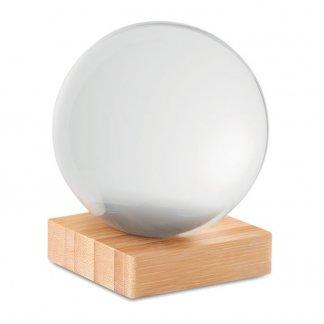 Boule de cristal publicitaire à photographies - BEIRA BALL