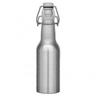 Bouteille promotionnelle en aluminium recyclé - 350ml - ALUDRINK