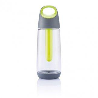 Bouteille réfrigérante publicitaire 700ml éco-conçu - vert - BOPP COOL