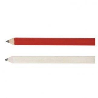 Crayon de charpentier publicitaire en bois - CETAN