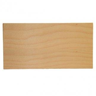 Enveloppes en bois naturel - érable - ENVELOPPES NATURE