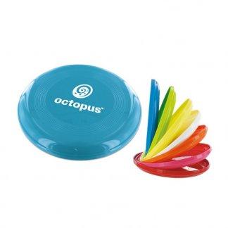Frisbee promotionnel en polypropylène - Toutes couleurs