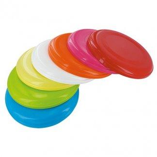 Frisbee publicitaire en polypropylène - 7 couleurs