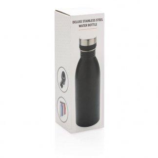 Gourde personnalisable en acier inoxydable packaging - 500ml - DURINOX