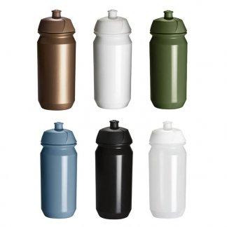 Gourde sport promotionnelle 500ml en plastique biodégradable - Toutes couleurs - BIO-BOTTLE SHIVA