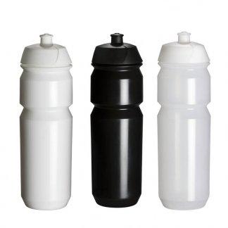 Gourde sport promotionnelle 750ml en plastique biodégradable - toutes couleurs - BIO-BOTTLE SHIVA