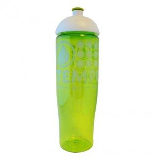Gourde sport  publicitaire 700ml éco-conçu - vert citron - TEMPO