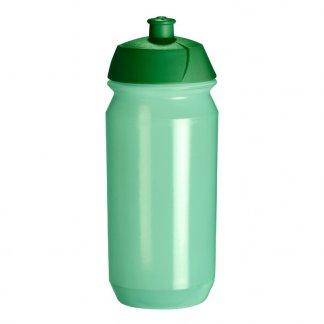 Gourde sport publicitaire en plastique biodégradable - 500ml - vert - SHIVA O2