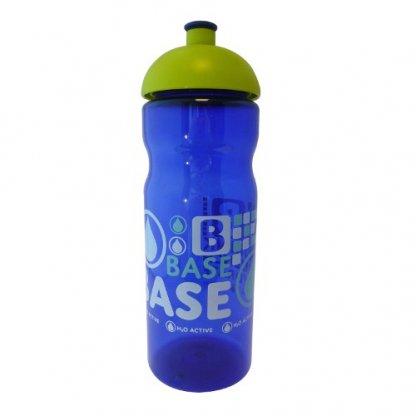 Gourde Sport Publicitaire650ml éco Conçu Bleu BASE