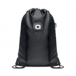 Gym Bag Promotionnel En Bouteilles Plastiques Recyclées URBANCORD
