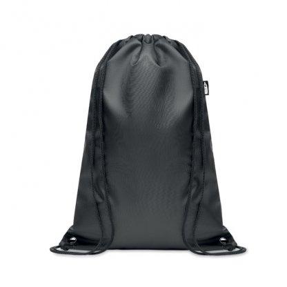 Gym Bag En Bouteilles Plastiques Recyclées URBANCORD Dos