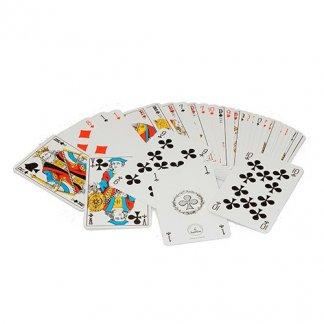 Jeu de Belote publicitaire 32 cartes - BELOTE