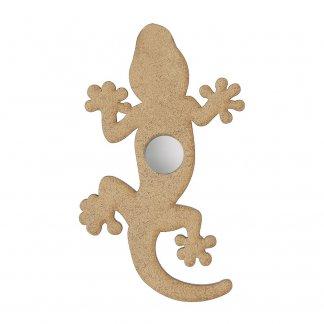 Magnet publicitaire à votre forme en bois - MAGNEBOIS