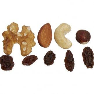 Mélange de fruits secs pour végétaliens - sachet personnalisé de 15g - fruits sec - FRUITS VEGAN