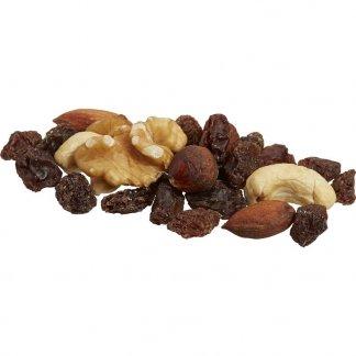 Mélange de fruits secs pour végétaliens - sachet publicitaire de 15g - fruits sec vrac - FRUITS VEGAN