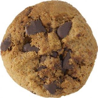 Mini cookie veggie - 6,4g - vue dessus - GRIESSON