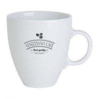 Mug publicitaire 370ml en porcelaine française - PILLIVUYT