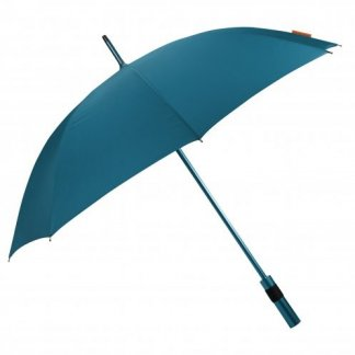 Parapluie Golf personnalisé en bouteilles plastiques recyclées - Bleu - ALUCOLOR