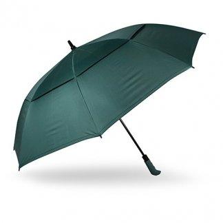 Parapluie grand-Golf publicitaire en PET recyclé - ALBATROS