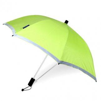Parapluie mini-Golf Ultra léger publicitaire en PET recyclé - TRECKING