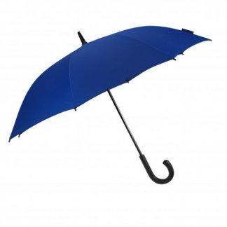 Parapluie mini-Golf tempête personnalisable en bouteilles plastiques recyclées - Bleu - FOGGY