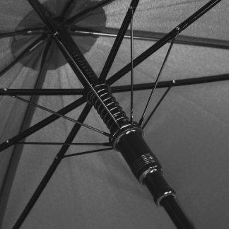 Parapluie mini-Golf tempête personnalisable en bouteilles plastiques recyclées - Intérieur - LOOKWOOD