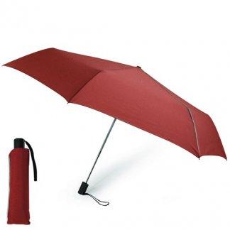 Parapluie pliable Xtraslim publicitaire en PET recyclé - XXS