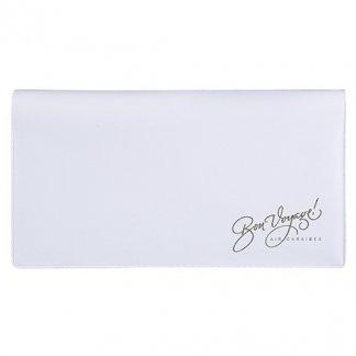 Pochette de voyage 3 poches publicitaire en PVC - Marquage 1 couleur