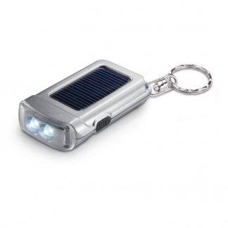 Porte-clés lampe solaire publicitaire - RINGAL