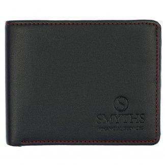 Portefeuille  publicitaire en cuir recyclé avec protection RFID - EXECUTIVE
