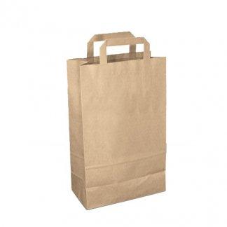 Sac en papier recyclé - moyen - PAPER CARRIERS