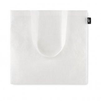 Sac shopping publicitaire en PLA de maïs non tissé - 40x40cm -TOTE PLA