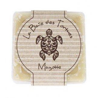 Savon de Marseille 30g publicitaire biodégradable - LE CHATELARD