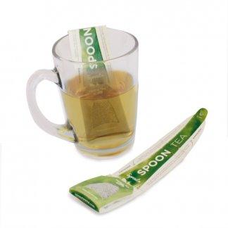 cuillère à thé personnalisable biodégradable - TEATIME