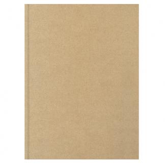 Agenda De Bureau Promotionnel En Papier Recyclé ECOKRAFT