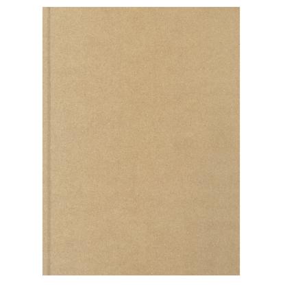 Agenda De Bureau En Papier Recyclé ECOKRAFT