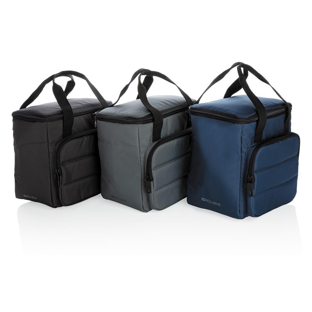 Sac lunch bag en matière recyclée - cadeau personnalisable