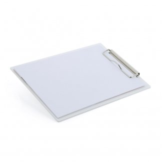 Clip Board A5 personnalisable En PVC