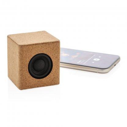 Enceinte Bluetooth En Liège XD LIEGE Avec Smartphone