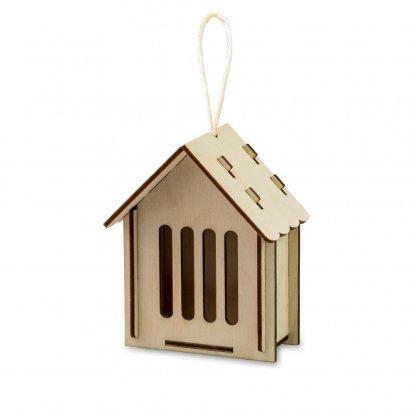 Hôtel à Insectes En Bois INSECT HOUSE