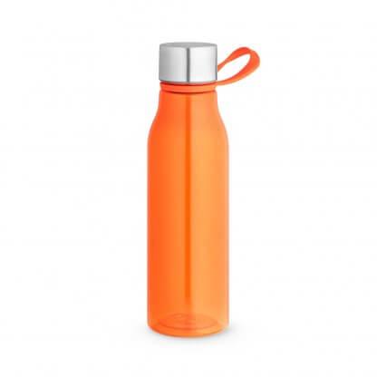 Bouteille De Sport En PET Recyclé 590ml SENNA Orange