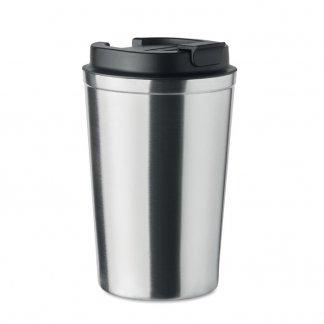 Mug publicitaire en acier inoxydable - 350ml - BRACE