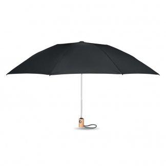 Parapluie publicitaire en PET recyclé - LEEDS